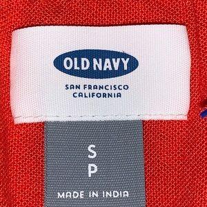 Old Navy Dresses - 👛 Old Navy   Boho Peasant Style Shift Dress